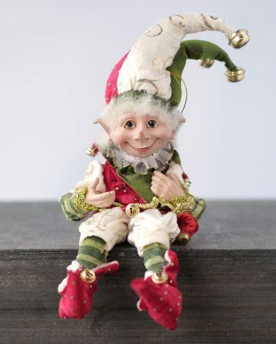 """Elf """"Elfie Jr."""""""