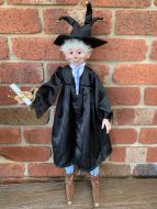 Elf Graduate