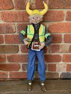 Elf Builder