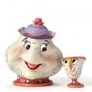 Disney Mrs Potts and Chip Figurine