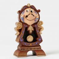 Disney Cogsworth Figurine