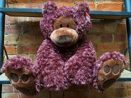 Bear Paws Ted